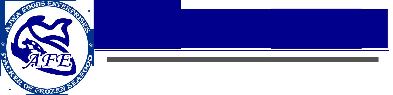 Ajwa Foods logo